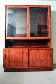 Rosewood Display Cabinet Singapore 40 Best Sideboard Images On Pinterest Mid Century Cabinet And
