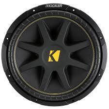 amazon com kicker c154 250w 15