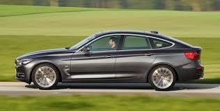 bmw 3 series fuel economy green car congress bmw 3 series gran turismo improves fuel