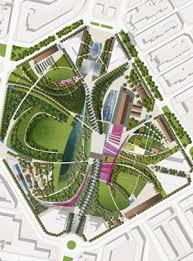 Urban Landscape Design by The Next Wave Of Modernism Healing Urban Landscapes U2013 The Dirt