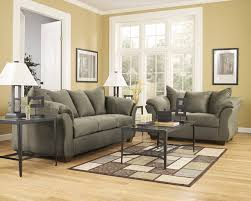 ashley furniture floor ls view our living room furniture selection