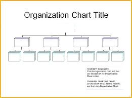 chart template organizational word splendid u2013 studiootb