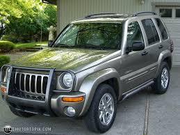 2004 jeep liberty limited edition id 6200
