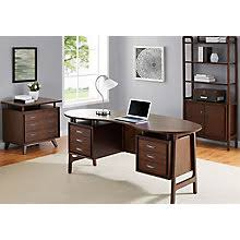 All Wood Computer Desk Wooden Desks Solid Wood Computer Desks Officefurniture Com