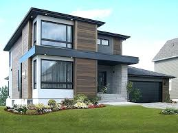 small contemporary house plans 3 storey modern house design 3 modern house plans two story lovely
