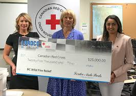Wildfire Bc Jobs by Maple Ridge Pitt Meadows Companies Step Up For Wildfire Relief