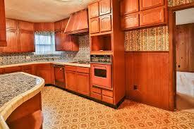 Mediterranean Kitchen Tiles - time capsule house with spectular 1970s mediterranean decor 43