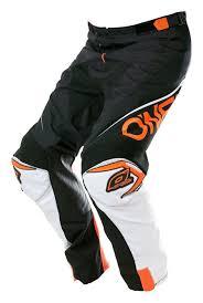 oneal motocross boots o u0027neal mayhem lite blocker pants revzilla