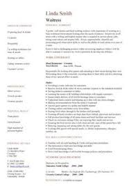 show of your retail work experience potential and sales skills