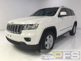 2011 jeep laredo for sale 2011 jeep grand laredo fuel suv in peoria az