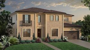 canyon oaks the castagna home design