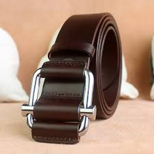 belt buckle allergy aliexpress buy sligoleee covered leather buckle allergy