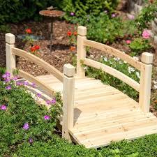 backyard bridges garden bridge kits garden garden bridges awesome faces conflict of