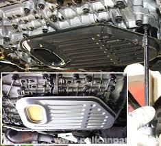 Porsche 911 Automatic - your automatic transmission fluid on your porsche 911 carrera