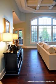 How To Clean Dark Wood Floors Our Fifth House The Hardwoods Are Complete Evolution Of Style