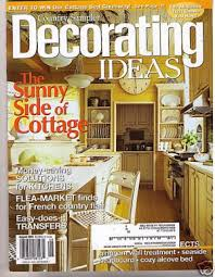 Awesome Country Decorating Ideas Magazine Gallery Interior
