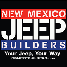 jeep beer sticker new mexico jeep builders home facebook
