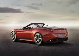 golden ferrari price ferrari california t arrives in south africa
