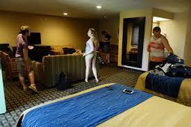 Two Bedroom Suites Anaheim Desayuno Picture Of Stanford Inn U0026 Suites Anaheim Tripadvisor