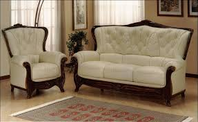 cream leather and wood sofa cream leather sofas new interiors design for your home