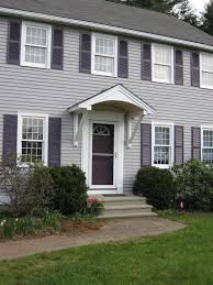 Exterior Door Awnings Overhang Canopy Awning Front Door For The Home