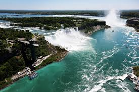 Niagra Falls Map New York Is Going To Turn Off Niagara Falls Here U0027s How Wired