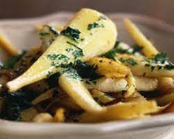 cuisiner des panais légumes d antan comment cuisiner le panais comment cuisiner