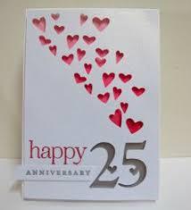 handmade anniversary card anniversary husband