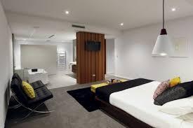 rectangular bedroom furniture arrangement intended for home