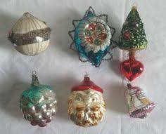 Antique Victorian Christmas Ornaments - antique pachyderm elephant german glass ornaments for today u0027s