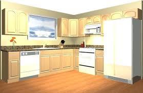 10x10 kitchen layout with island 10 10 kitchen layout centered island in a standard kitchen this