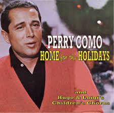 como home for the holidays cd