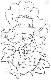 beautiful flower tattoos girly flower tattoos rising sun