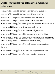 Sample Resume For Call Center Agent by Top 8 Call Centre Manager Resume Samples
