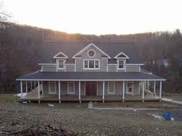 2 Story Country House Plans by 291 Best Farm House Images On Pinterest Country House Plans