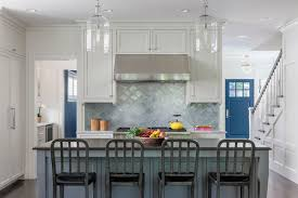Arabesque Backsplash Tile by Arabesque Kitchen Backsplash Clear Glass Pendants Design Ideas