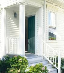Black Exterior Gloss Paint - brightnest benjamin moore paint guide the right sheen for every
