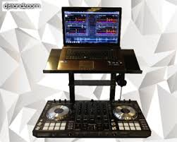 Dj Table Stand Djstandz Dj Stands For Club Professional Mobile U0026 Home Dj U0027s