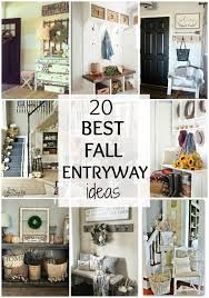 Ideas To Decorate Home 1040 Best Fall Decorating Images On Pinterest Seasonal Decor