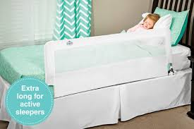 Safety First Bed Rail Hideaway Extra Long Bed Rail