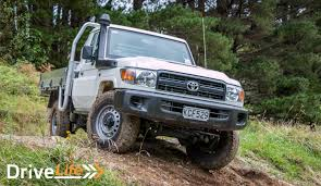 land cruiser off road 2017 toyota land cruiser 70 car review go anywhere work truck