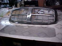 2007 dodge ram 1500 grille assembly the grille bug screen dodge winter front grill cover and