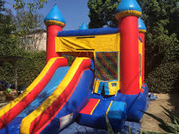 burbank jumpers and party rentals home