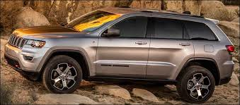 jeep grand diesel mpg 2017 jeep grand the flagship suv upgraded