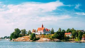 luxury cruise from stockholm to jul 19 1 2018