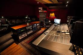 image result for recording studio control room studio