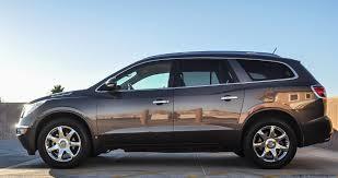 2008 buick enclave cxl review rnr automotive blog