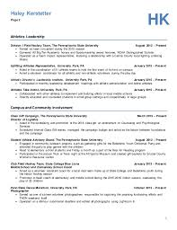 Penn State Resume Dissertation Topics In Medical Microbiology Example Resume It