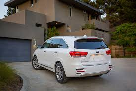 2016 kia sorento overview cars com