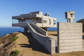 plan concrete modern house plans